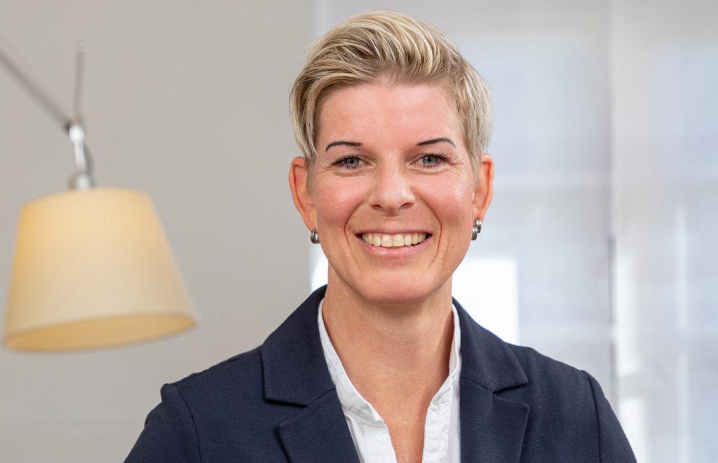 Carolin Ristau - Immobilienmaklerin der Könenkamp Immobilien