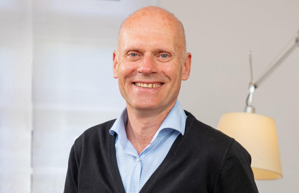 Ralph Könenkamp - Seniorpartner der Könenkamp Immobilien