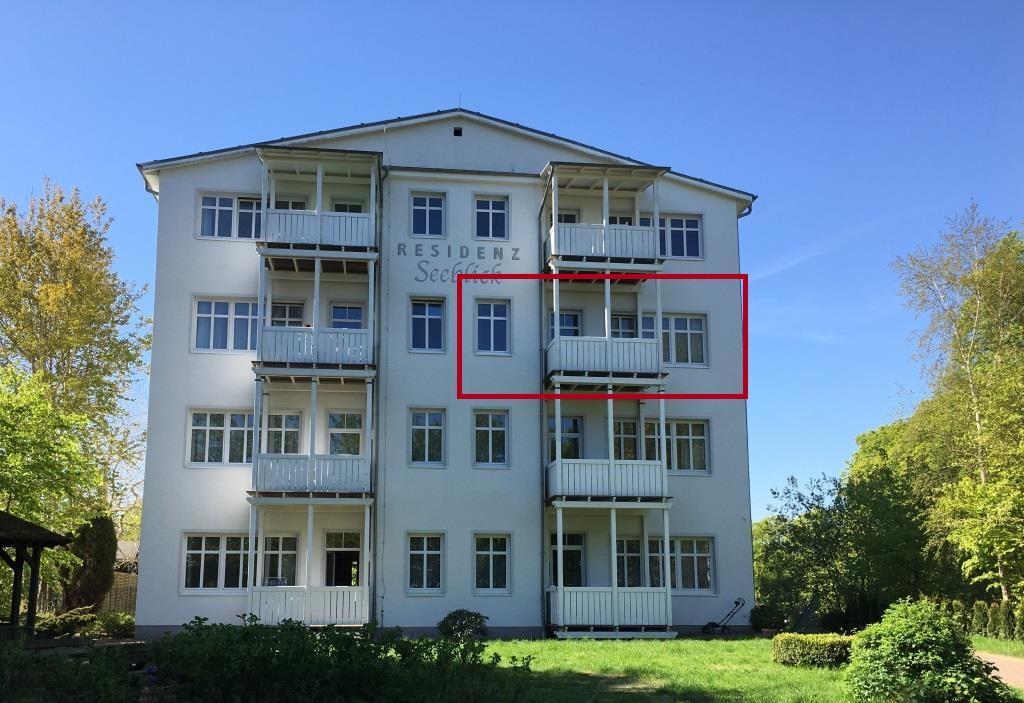Referenz zum Verkauf einer Eigentumswohnung