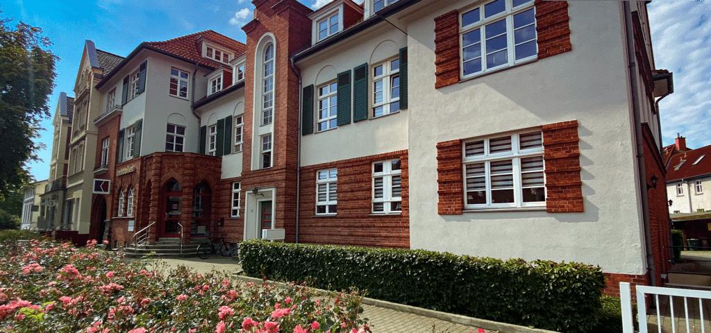 Refrenz Immobilie in Stralsund