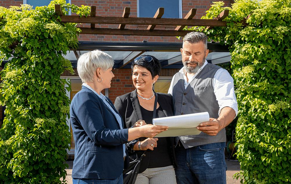 Verkauf einer Immobilie in Stralsund durch Jenny Geldner